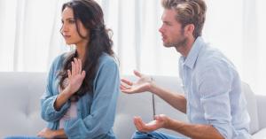 Психология конфликта в молодой семье
