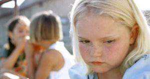 Причины возникновения неприязненных отношений между детьми