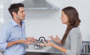 Помощь психолога позволит улучшить отношения и сохранить семью