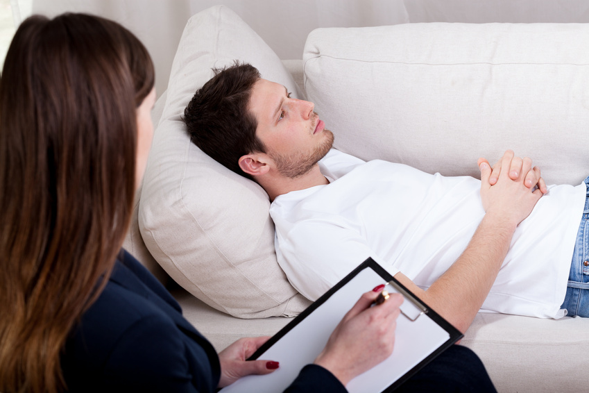 Индивидуальная консультация психолога