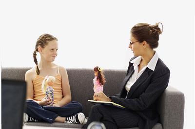 Консультация семейного психолога для семей с детьми