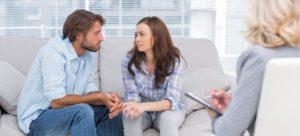 Семейный психолог для решения и предупреждения проблем в семье