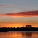 Озеро Лучанское Тверская область, рыбалка