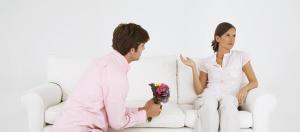 Восстановление семьи после расставания