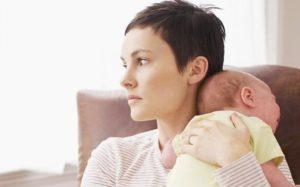 Переход к материнству не может быть легким - это сложный и тяжелый процесс