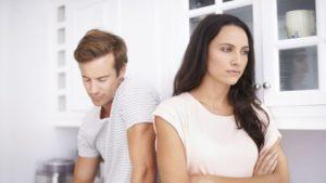 Конфликт развивается если члены семьи не учитывают интересы других