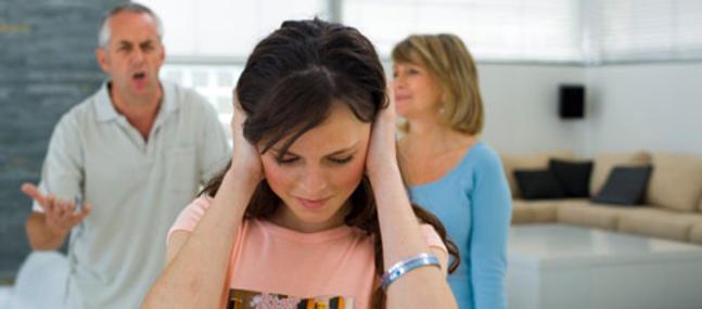 Проблемы отношений с подростками
