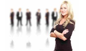 Женское стремление к независимости и карьере