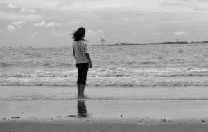 Только обсудив проблему вашего одиночества вы сможете найти решение
