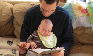 Родителям принадлежит ведущая роль в формировании детск-родительских отношений