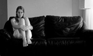 Одиночество это как хронический стресс