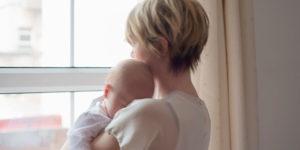 Появление ребенка - это серьезный, глубокий кризис и испытание для всех