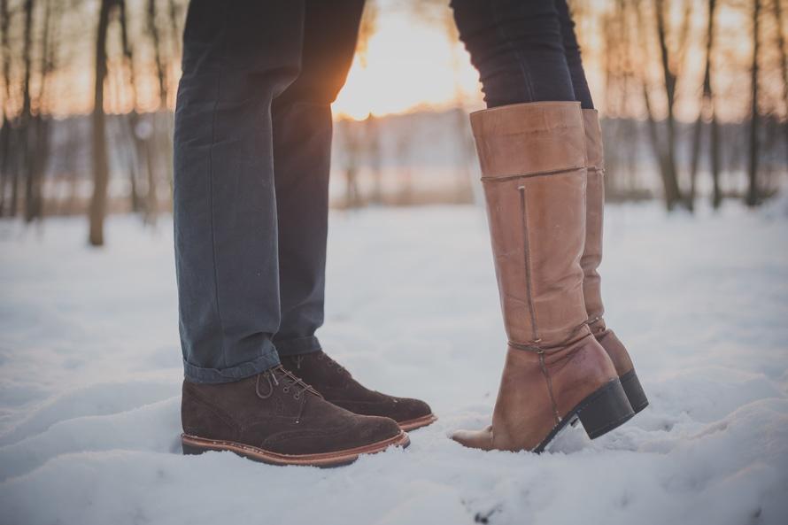 Виды любви: романтическая, страстная или совершенная? Какая из них та, что на всю жизнь?