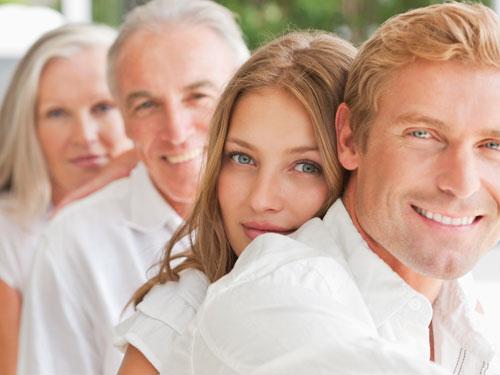 Хорошие отношения с тещей или свекровью - для благополучия семьи