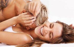 Избегайте монотонности в своей сексуальной жизни