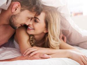 Возбуждайте желание вашего партнера