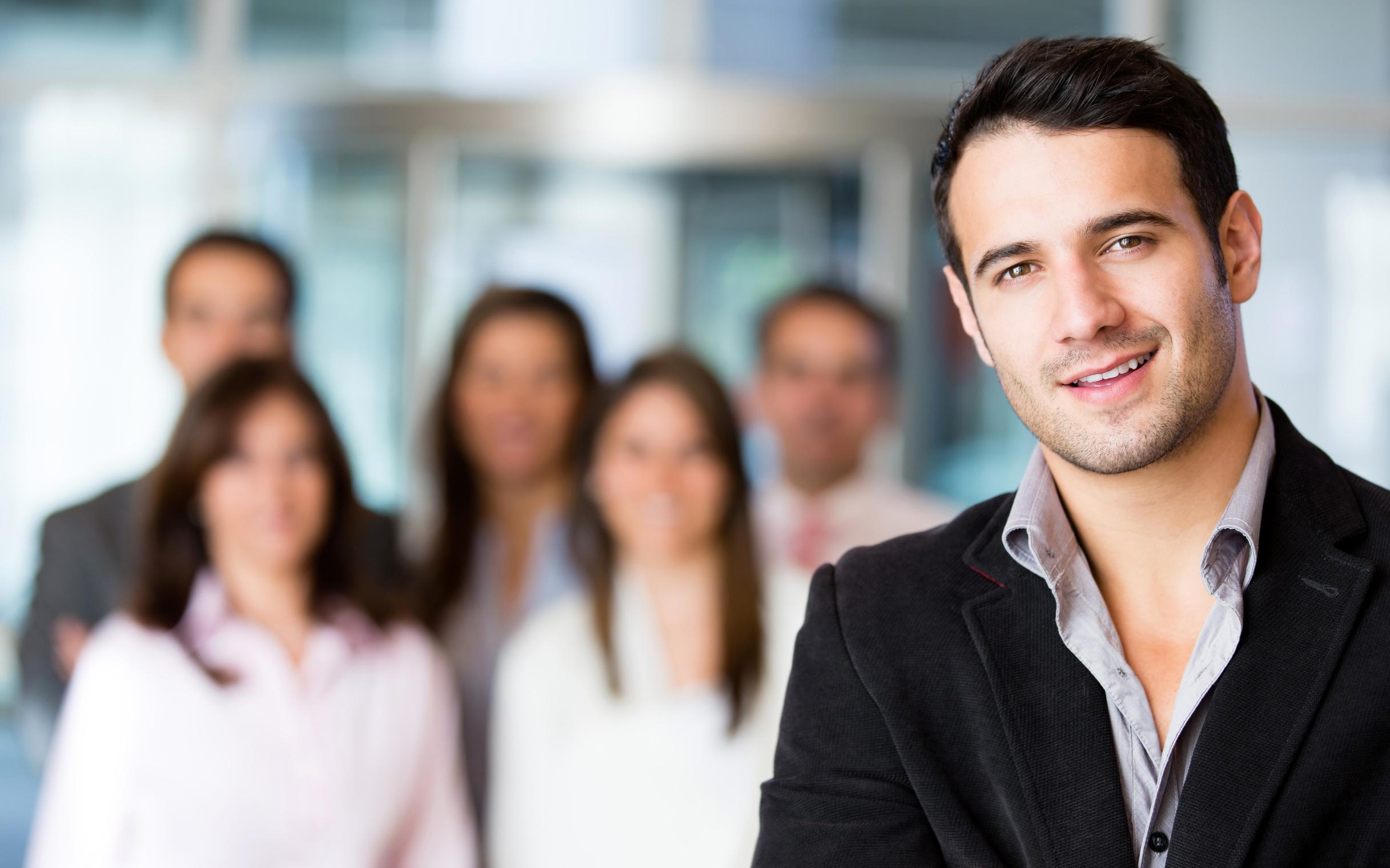 Умение налаживать контакты одно из наиболее важных качеств успешного карьериста