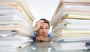Составить список дел для рационального расходования времени