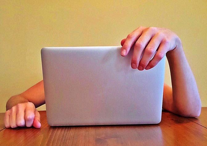 Какие опасности поджидают пользователей в интернете