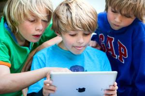 Оградить ребенка от нежелательной информации в сети