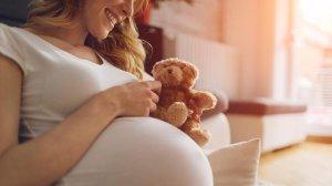 Мать и дитя составляют единую неразрывную систему