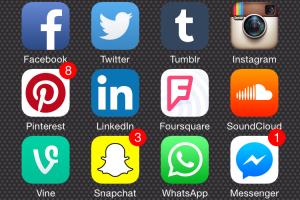 Не забывайте отвечать на заданные вам вопросы в соцсетях