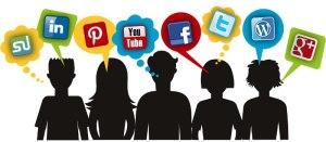 Правила этики в социальных сетях