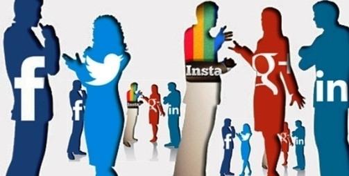 Основные правила поведения в социальных сетях