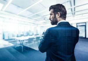 Умение управлять собой - качество, необходимое руководителю