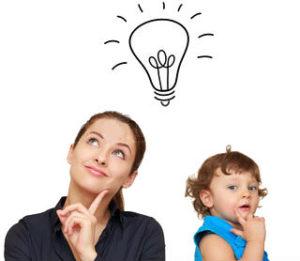 Ответы на вопросы детей укрепляют детско-родительские отношения
