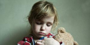 Каким вырастет ребенок, потребности которого в детстве игнорировались