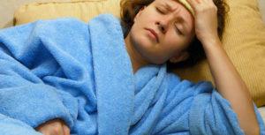 Лечение синдрома хронической усталости в домашних условиях