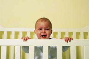 Может ли ребенок самостоятельно успокоиться