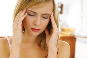 Необъяснимые физические недомогания могут быть признаками психологического стресса