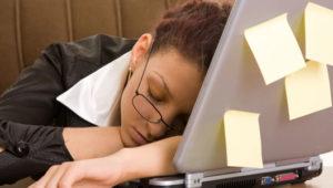 Психологические приемы для анализа и лечения синдрома хронической усталости