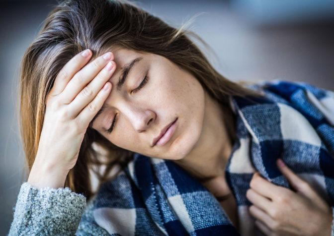 Синдром хронической усталости: причины, как проявляется, лечение у психолога
