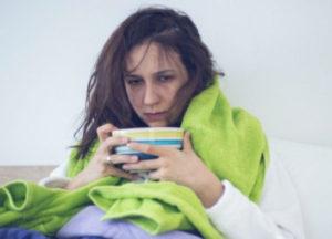Снижение социальной активности признак стресса