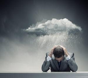 Стресс – нерациональная потеря психической энергии