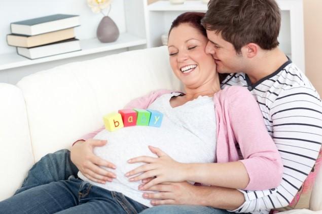 Беременность и этапы жизненного цикла семьи