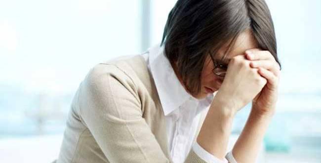 Десять признаков, которые помогут понять, что вы в состоянии стресса
