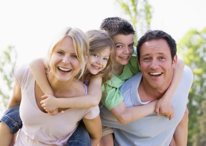 Эволюция детско-родительских отношений
