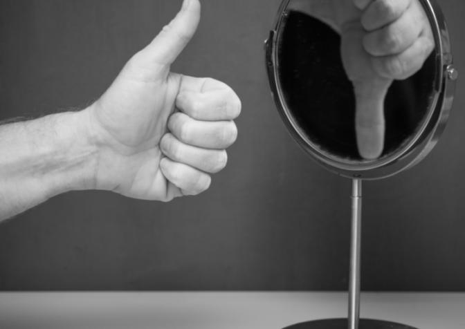 Чем вредна низкая самооценка