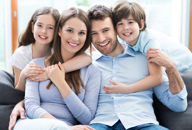 Что такое семья, определение семьи