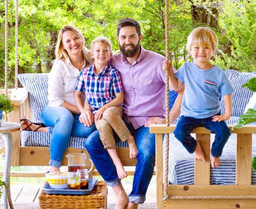Для семьи требуется свое жилье