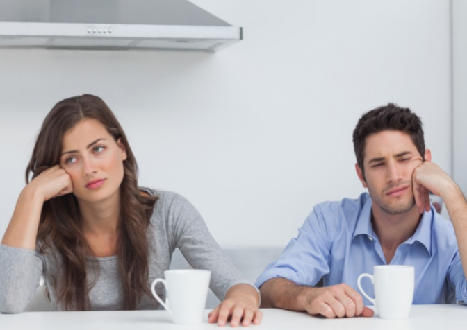 Кризисы третьего года совместной жизни: причины и как их избежать