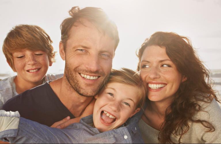 Отличительные особенности семьи от других социальных групп