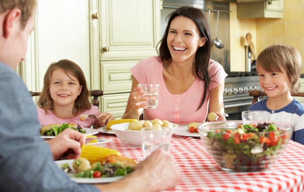 Типы семейных отношений