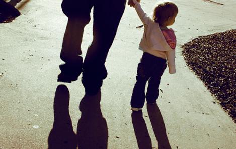 Проблемы воспитания детей в семье с одним родителем