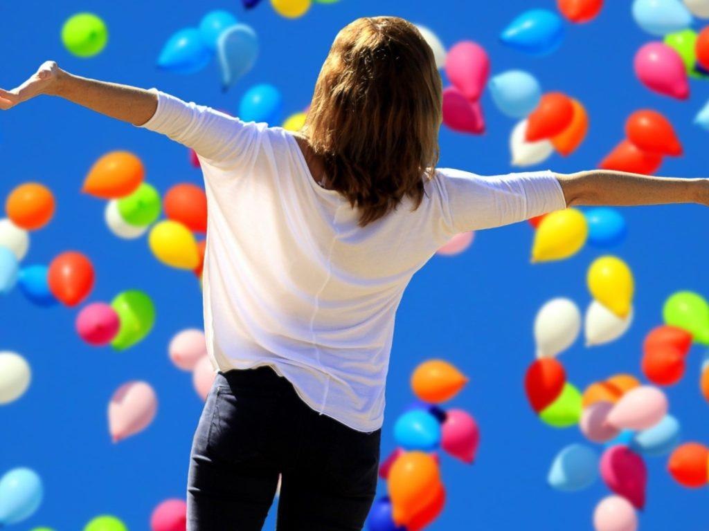 Вспоминате чаще ваши успехи, переживайте заново каждое счастливое мгновение
