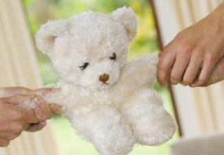 негативное влияние развода родителей на будущее детей